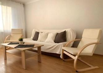 mieszkanie na sprzedaż zamianę - Poznań, Nowe Miasto